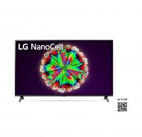 49 NANO 2020 TV screen