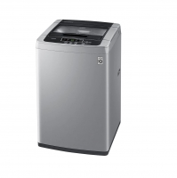 Washer 9 kilos white top from LG