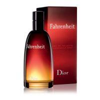 Dior Fahrenheit RED 100ML