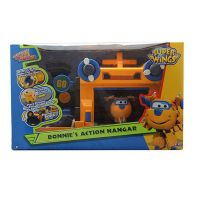 TOY TRIANGLE CO. SUPER WINGS