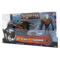 SLUG TERRA DR.BLAKK+THUNDARR