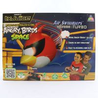 TOY TRIANGLE CO. ANGRY BIRDS SPACE