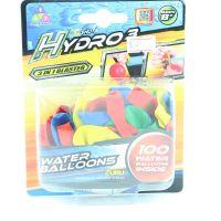 Toy triangle hydro 3
