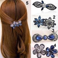 Distinctive hair clip
