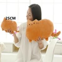 Cat Cotton pillow 25cm