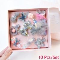 Set Girl Accessories 10 pieces