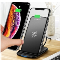 Fast Wireless Charging Stand W3 Pro ROCK