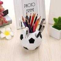 Football organizer pens