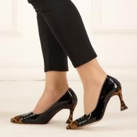 Black womenshoes