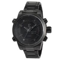 SHARK Quartz Digital Steel Luxury Men's watch