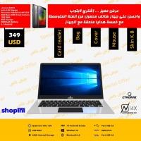 Ctroniq N14X Laptop - 14.1 Inch HD, Windows 10