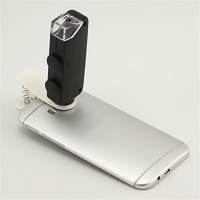 Flash phone glittery