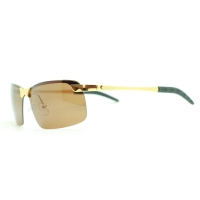 Polaroid sunglasses For Men (Brown)
