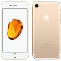Apple iPhone 7- 128GB  4G LTE
