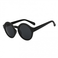 TOTALGLASSES Sunglasses For women (Black)