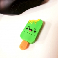 Flash drives Fun USB 16 GB