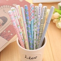 Flower Garden Pens
