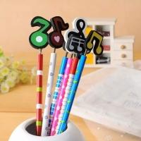Set Pencils 6 pieces