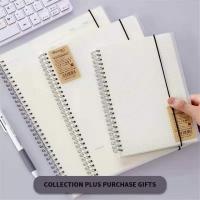Notebook planner