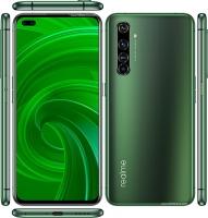 Realme X50 Pro - 128 GB(Red-Green)