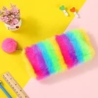 Rainbow Pencil Case